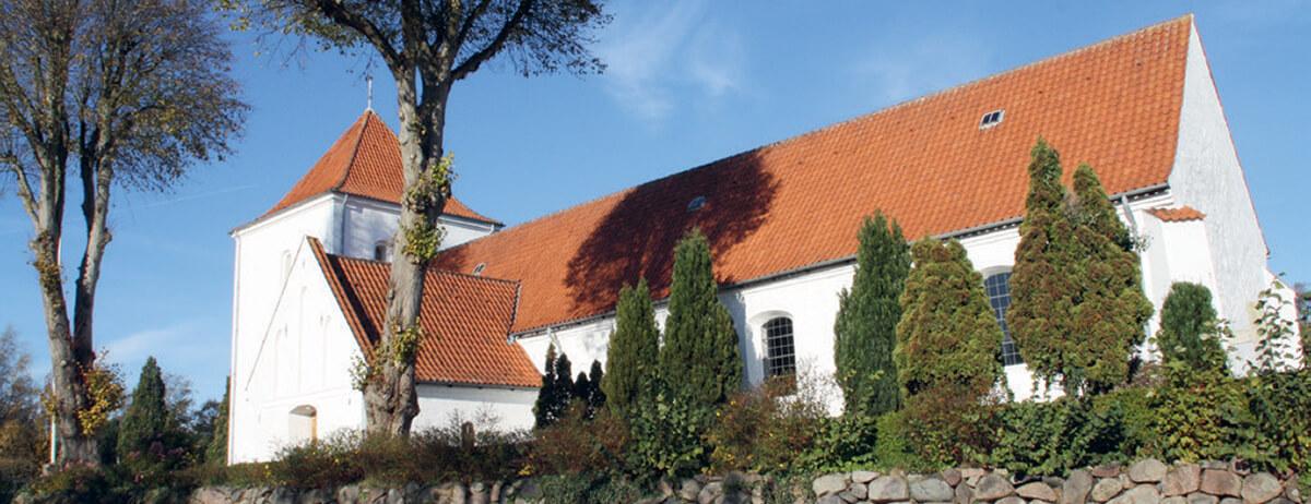 Sct. Hans Kirke - Skårup Kirke
