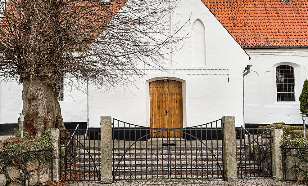 Sognebåndsløsning Skårup sogn